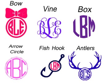 MUST PURCHASE a Yeti from my SHOP to purchase this option! - Custom Yeti Add-on, Monogram or Name
