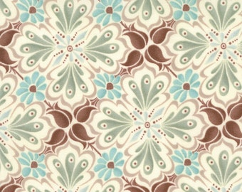 Fandango by Kate Spain (27044-12) Quilting Fabric by the 1/2 Yard