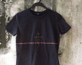 SALE 20% OFF Women's Gucci S/S06 Made in Italy Top Sz M