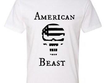 BAMF/American Beast
