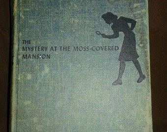 1941 Nancy Drew book