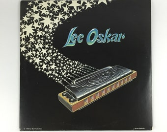 Lee Oskar Record-1976