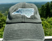 Boone North Carolina Cap