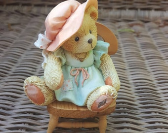Cherished Teddies A Mothers Love Bears All Things