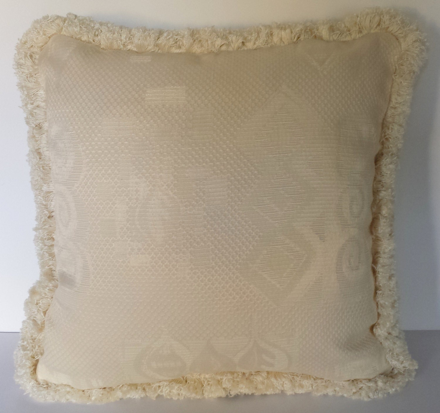 Decorative Pillows With Fringe Part - 47: ?zoom