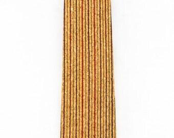 Harold wooden tie