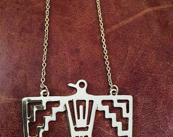 The Aztec Necklace