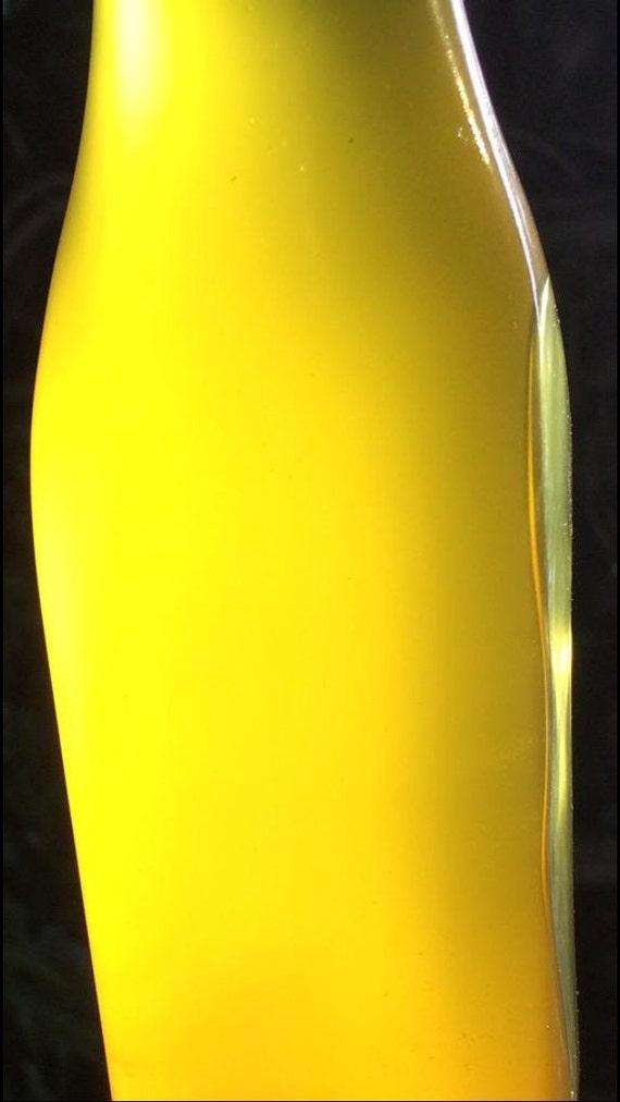 Turmeric Root Coconut Oil