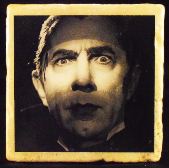 Horror Movie Coasters