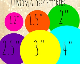Custom stickers,custom labels, printed stickers, rounder labels, personalized stickers, product labels, logo sticker,stickers,labels,labelin