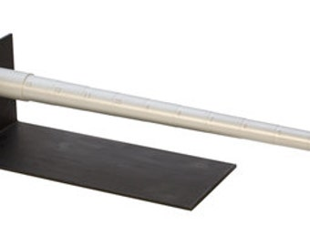 Stepped Ring Mandrel on Base, 13 Inch Mandrel | MAN-139.00