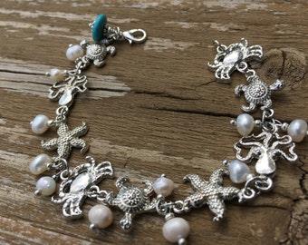 Mermaid Beach Bracelet
