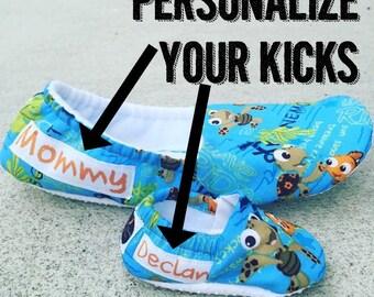 ADD-ON: Personalization