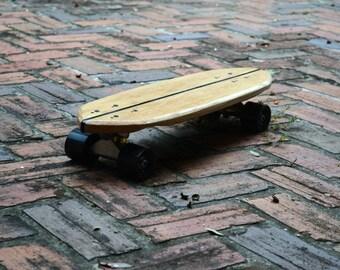 "Custom skateboard 23.5"" COMPLETE"
