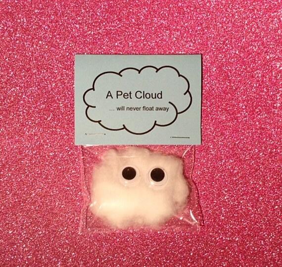 Pet Cloud / Wedding Favors / Wedding Favours / By Glueberries