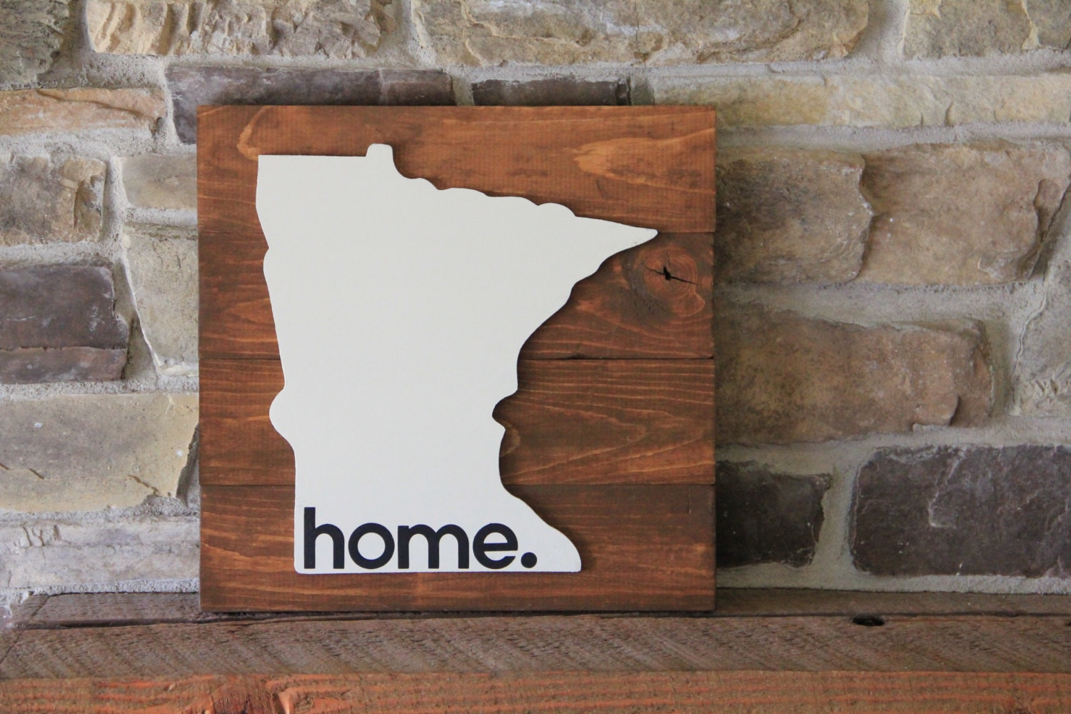 Rustic Home Sign Rustic Wall Decor By MySideOfTheGarage On