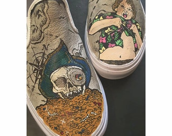 Goonies Shoes