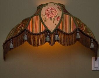 Petina Rose Wall Sconce
