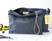 Weekender Bag Travel Wallet Gifts For Travellers Wax Canvas Bag Travel Bag Wristlet Bag Toiletry Bag Fathers Day Gift Birthday Gift
