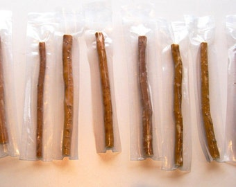 6 * HIGH QUALITY MISWAK sewak sticks for natural dental care and health care hygiene toothbrush toothpaste teeth stock