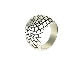 Spira - Sterling Silver Ring