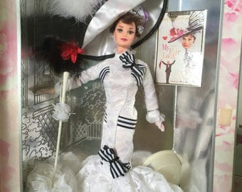 1995 My Fair Lady Barbie