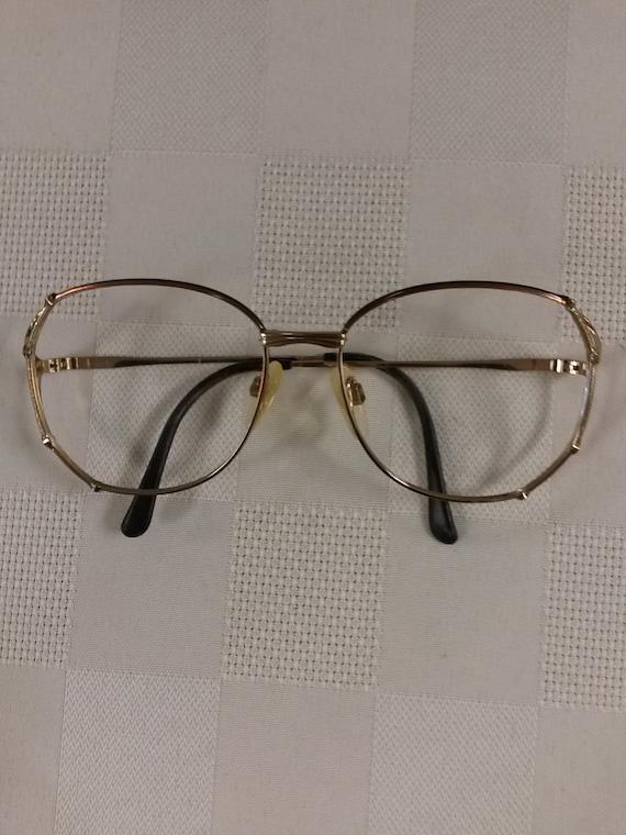 Eyeglass Frame Model Number : 1980s Sophia Loren Eyeglasses Frame Excellent by ...