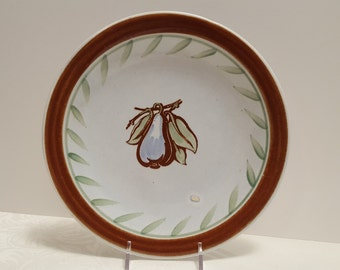 Stangl May Feast 9'' Plate