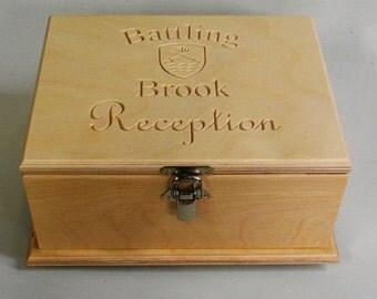 Tea Box - Personalised