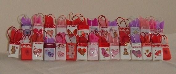 Valentine's Shopping Bag
