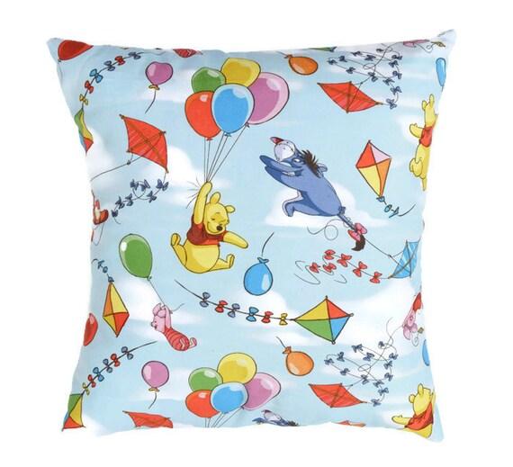 Winnie the Pooh Pillowcase Sofa Pillow Accent Pillow
