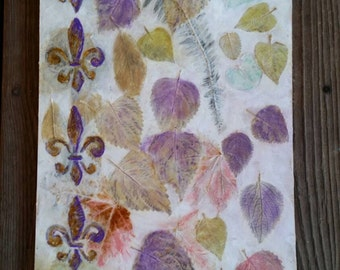 "Origional Painting  ""Fall"""
