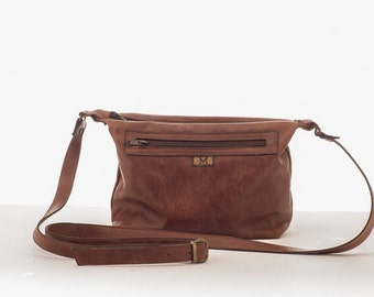 The square bag, small