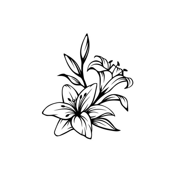 articles similaires fleur de lys tatouage temporaire fleur tropicale tatouage temporaire. Black Bedroom Furniture Sets. Home Design Ideas