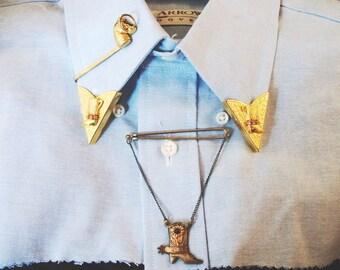 Western Wear Jewelry for Men
