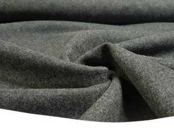 Fossil Gray Wool