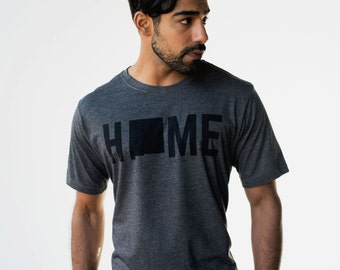 T-Shirt - New Mexico HOME Men's Tee