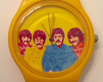 Sgt. Pepper's Lonely Hearts Club band watch