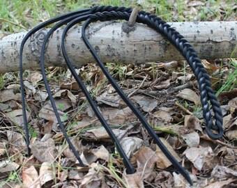 New! Braided Whip «Scorpio»