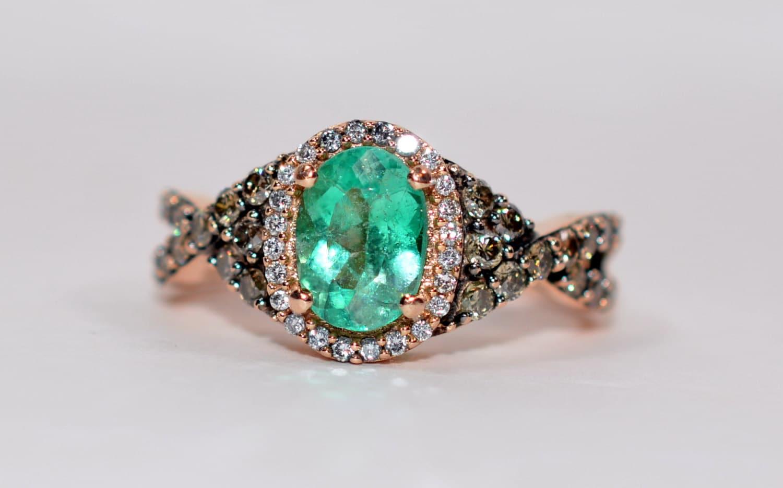 20 Off Sale Dynamite Levian 2 50tcw Colombian Emerald