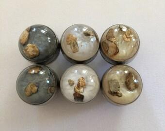 Magnet Pin Brooch