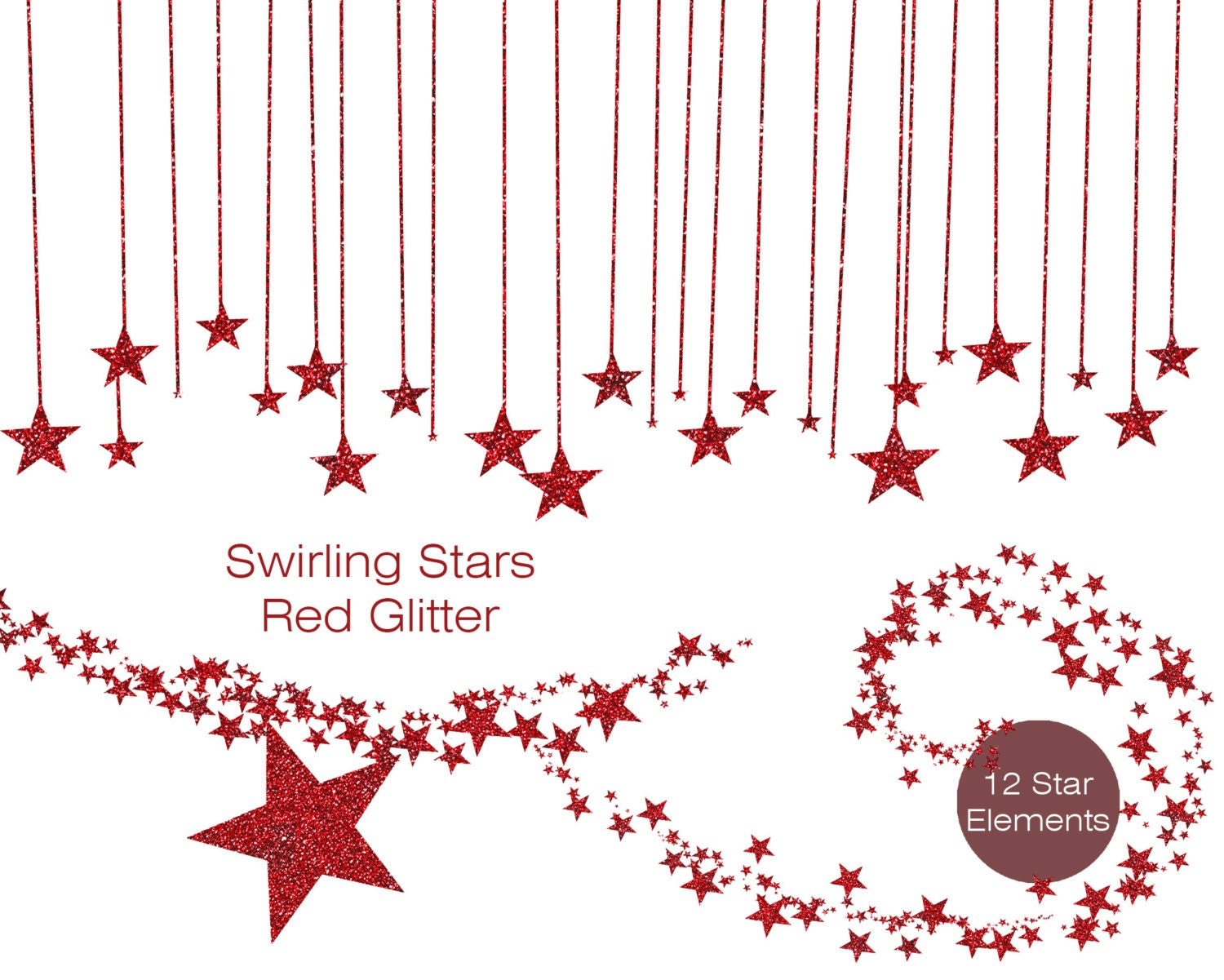 Shop Now In Red Star Banner Royalty Free Stock Photography ...