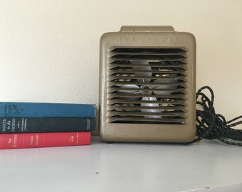 Vintage THERMADOR Electric Fan / Heater