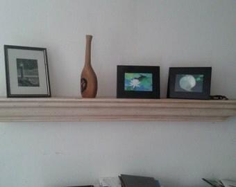 Mantel/shelf