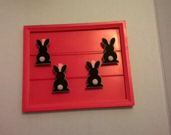 Bunny Photo Frame