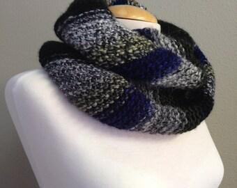 Basic Infinity Wrap, Multi-texture