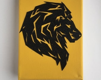 King of the Jungle, Affirdable Art
