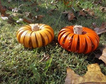 Can Ring Pumpkins