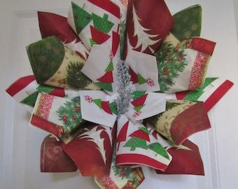 Tannenbaum wreath