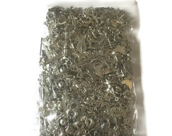 Jumbo Bag Mixed Charms 100 g | 256-MX